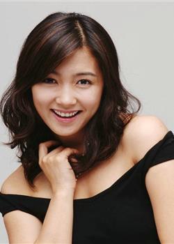韩国女星南相美清新高清生活照