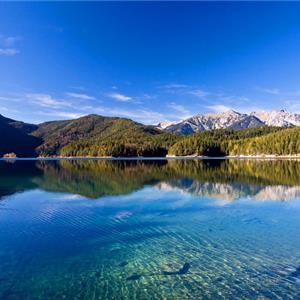 精选山清水秀的自然风景高清图片